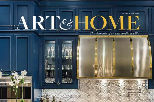 Sotheby Art and Home